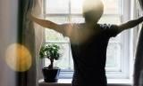 Ada sejumlah makanan yang dipercaya berpengaruh terhadap produktivitas, benarkah? (Foto: ilustrasi bangun pagi)
