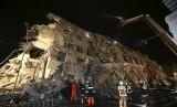 Sejarah Hari Ini: Gempa Bumi Taiwan Renggut Ribuan Nyawa