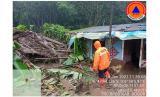 Banjir Bandang Landa Kawasan Gunung Mas Puncak