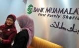 Bank Syariah BUMN, Bank Muamalat