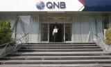 Bank Nasional Qatar (QNB).