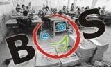 Bantuan Operasional Sekolah (BOS), ilustrasi