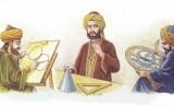 Banu Musa terdiri atas tiga bersaudara: Jafar Muhammad bin Musa bin Shakir, Ahmad bin Musa bin Shakir, dan al-Hasan bin Musa bin Shakir. (Ilustrasi)