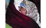Bayi baru lahir (ilustrasi).