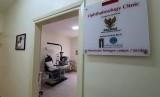 Baznas dan Jordan Medical Aid for Palestinians (JMAP) meresmikan Klinik mata dan klinik THT di Yordania untuk pengungsi Palestina.