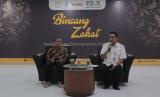 Baznas menggelar acara Bincang Zakat, Rabu (29/1).