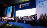 Beasiswa Podomoro University
