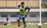 Bek Persib Bandung Fabiano Beltrame