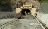 Bekas tambang batu bara Ombilin Sumatera Barat ditutup dan dijadikan sebagai museum pendidikan tambang.