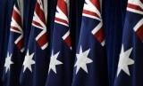 Bendera Australia.