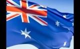 Bendera Australia (ilustrasi)