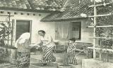 Munjung Lebaran: Ada Cinta Dalam Sepotong Roti