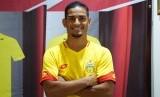 Bhayangkara FC resmi datangkan Renan Silva untuk menghadapi musim 2020.