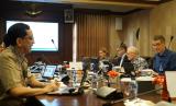 Bio Farma, Badan Kesehatan Dunia (WHO), Bill & Melinda Gates Foundation (BMGF), serta PATH mendiskusikan kerja sama riset dan pengembangan produk-produk baru Bio Farma.