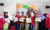 BJB Syariah-RZ Distribusikan Bingkisan Keluarga Berdaya