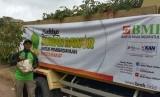 BMH mengawali program pemberdayaan masyarakat desa dengan Duren Bawor di Cianjur, Jawa Barat.
