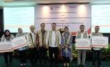 BNI Life dan dan Direktorat Jenderal Pembangunan dan Pemberdayaan Masyarakat Desa Kemendesa menandatangani Kerjasama Bersama  tentang Program Asuransi Tenaga Pendamping Profesional.