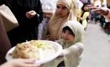 Bocah Muslim AS (ilustrasi).