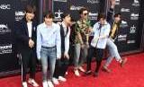 Boyband BTS