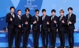 Informasi pribadi orang tua Chen dibocorkan secara online oleh para anti-fan Chen (Foto: grup band korea, EXO)