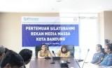 BPJS Kesehatan Bandung Bahas Info JKN Terkini