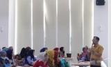 BPJS Kesehatan Bandung Bahas Pengendalian Rasio Rujukan