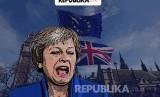 Brexit terancam gagal