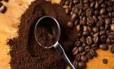Bubuk kopi (ilustrasi). Penggunaan ampas kopi sebagai pupuk organik dapat kurangi timbunan sampah.