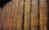 Buku kuno (ilustrasi)
