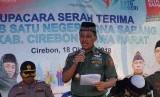 Bupati Cirebon Sunjaya Purwadi Sastra (ilustrasi)