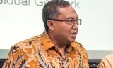 Bupati Sukabumi Marwan Hamami.
