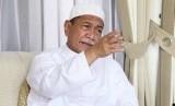 Cagub Jawa Barat, Deddy Mizwar