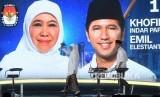 Giliran Emil Dardak Mundur dari TKD Jokowi-Ma'ruf