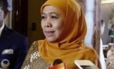 Calon Gubernur Jawa Timur Khofifah Indar Parawansa