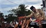 Dua Aspek Keunggulan Prabowo Menurut Survei Indo Barometer