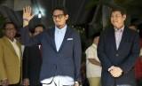 Tujuh Tuntutan Prabowo-Sandi ke MK