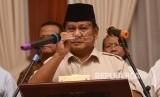 Ditjen Imigrasi Jelaskan Keberadaan Prabowo di Luar Negeri