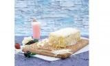 Castella Cheese Makobu dari Krisdayanti