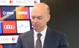 CEO AC Milan, Marco Fassone