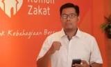 CEO Rumah Zakat, Nur Efendi