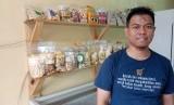 Chairul Saleh, owner Rumah Marketer, Depok