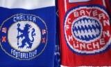 Chelsea vs Bayern Muenchen.