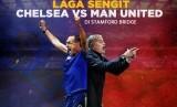 Chelsea vs Manchester United.
