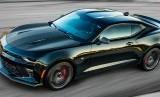 Chevrolet SS Camaro diproduksi di pabrik di AS dan dikirim ke Korea Selatan.