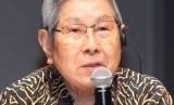Profesor Emeritus Mitsuo Nakamura