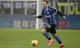 Gelandang Inter Milan Christian Eriksen