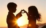 Cinta Pertama (Ilustrasi)