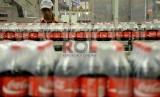 Coca-Cola. Dalam pernyataannya, Coca-Cola menyebut hendak mengoptimalkan rasa Coca-Cola Zero Sugar.