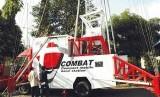 Combat Telkomsel