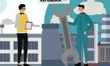 Cover Kontribusi Manufaktur Indonesia kini sejajar Jerman